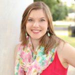 Lauren Copeland Headshot image cropped